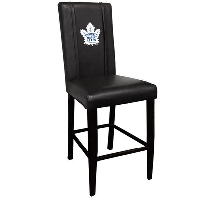 NHL 30 Bar Stool NHL Team: Toronto Maple Leafs