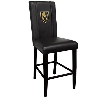 NHL 30 Bar Stool NHL Team: Vegas Golden Nights