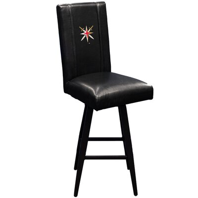 Swivel Bar Stool NHL Team: Vegas Golden Knights - Secondary