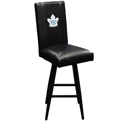 Swivel Bar Stool NHL Team: Toronto Maple Leafs