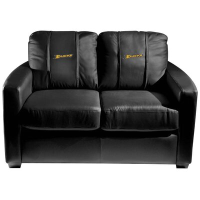 Silver Loveseat NHL Team: Anaheim Ducks