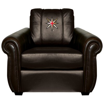Chesapeake Club Chair NHL Team: Vegas Golden Knights - Secondary