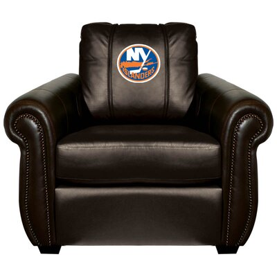 Chesapeake Club Chair NHL Team: New York Islanders
