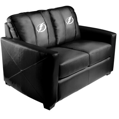 Xcalibur Loveseat NHL Team: Tampa Bay Lightning