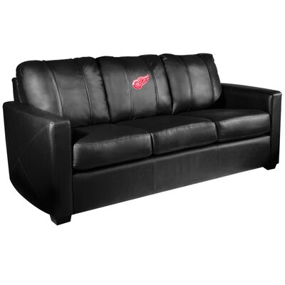 Xcalibur Sofa NHL Team: Detroit Red Wings