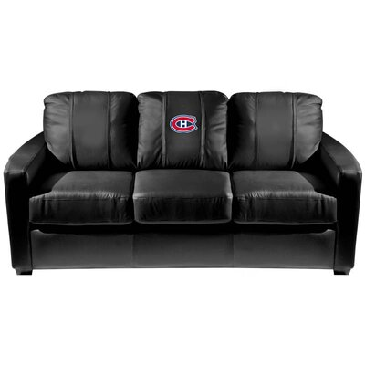 Silver Sofa NHL Team: Montreal Canadiens