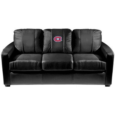 Silver Sofa NHL Team: Montreal Canadiens