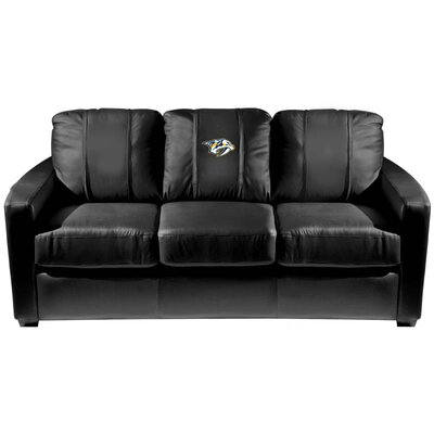 Silver Sofa NHL Team: Nashville Predators