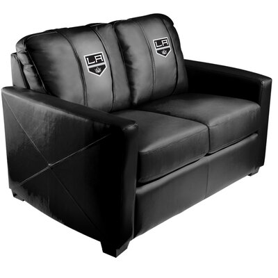 Xcalibur Loveseat NHL Team: Los Angeles Kings