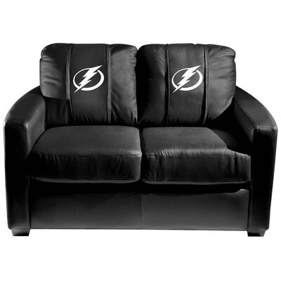 Silver Loveseat NHL Team: Tampa Bay Lightning