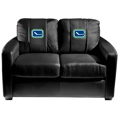 Silver Loveseat NHL Team: Vancouver Canucks - Alternate
