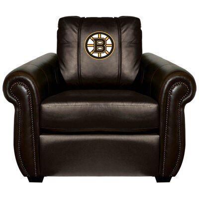 Chesapeake Club Chair NHL Team: Boston Bruins