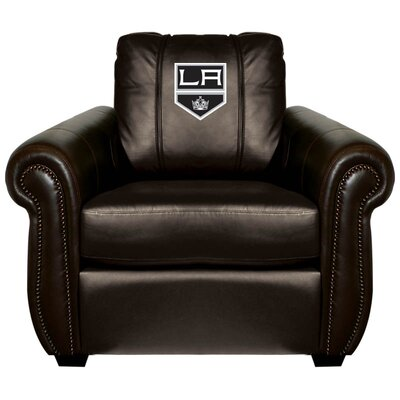 Chesapeake Club Chair NHL Team: Los Angeles Kings