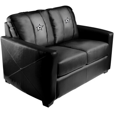 Xcalibur Loveseat NHL Team: Dallas Stars
