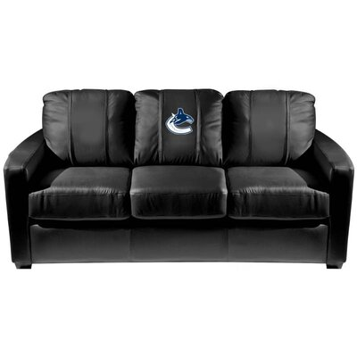Silver Sofa NHL Team: Vancouver Canucks