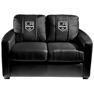 Silver Loveseat NHL Team: Los Angeles Kings
