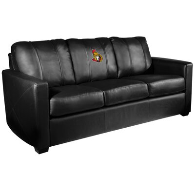 Xcalibur Sofa NHL Team: Ottawa Senators