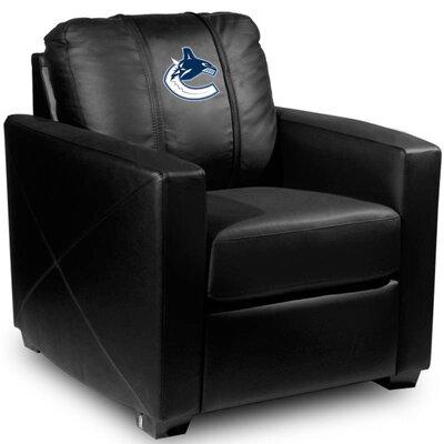 Silver Club Chair NHL Team: Vancouver Canucks