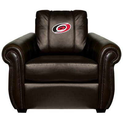 Chesapeake Club Chair NHL Team: Carolina Hurricanes