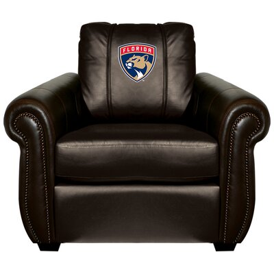 Chesapeake Club Chair NHL Team: Florida Panthers