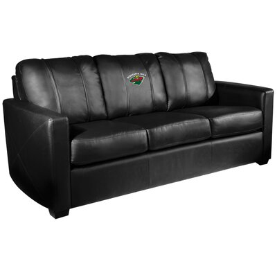 Xcalibur Sofa NHL Team: Minnesota Wild