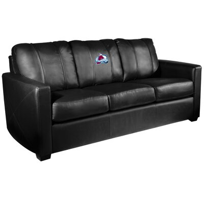 Xcalibur Sofa NHL Team: Colorado Avalanche