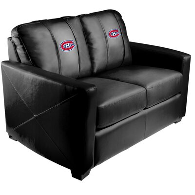 Xcalibur Loveseat NHL Team: Montreal Canadiens
