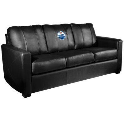 Xcalibur Sofa NHL Team: Edmonton Oilers