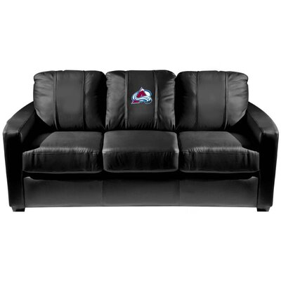 Silver Sofa NHL Team: Colorado Avalanche
