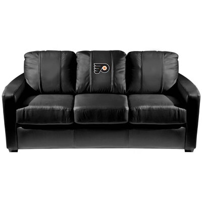 Silver Sofa NHL Team: Philadelphia Flyers