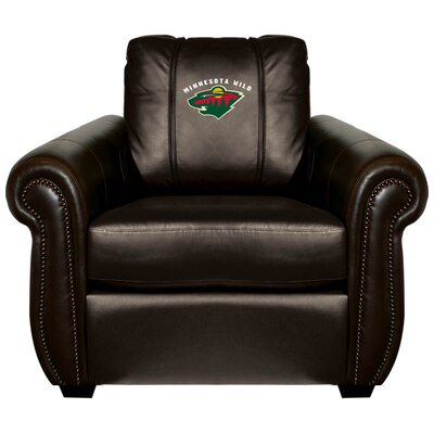 Chesapeake Club Chair NHL Team: Minnesota Wild