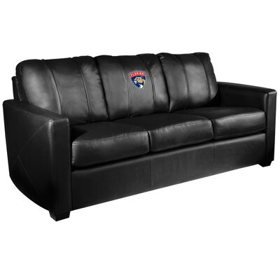 Xcalibur Sofa NHL Team: Florida Panthers