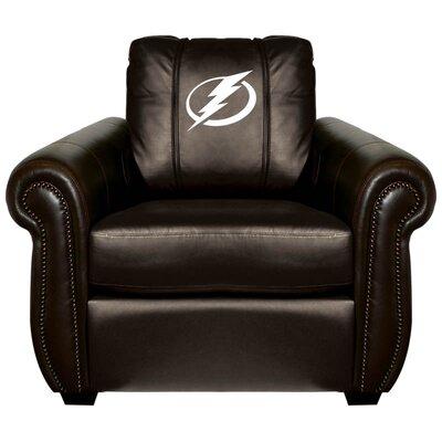 Chesapeake Club Chair NHL Team: Tampa Bay Lightning