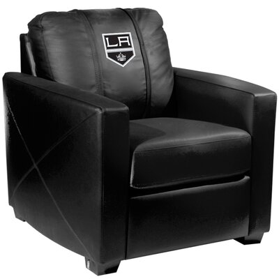 Xcalibur Club Chair NHL Team: Los Angeles Kings