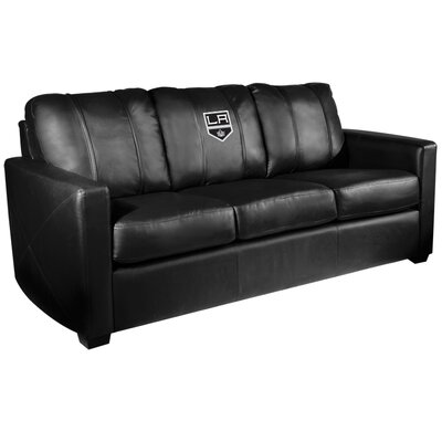 Xcalibur Sofa NHL Team: Los Angeles Kings