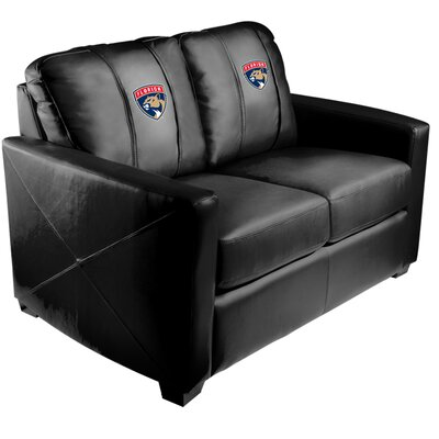 Xcalibur Loveseat NHL Team: Florida Panthers