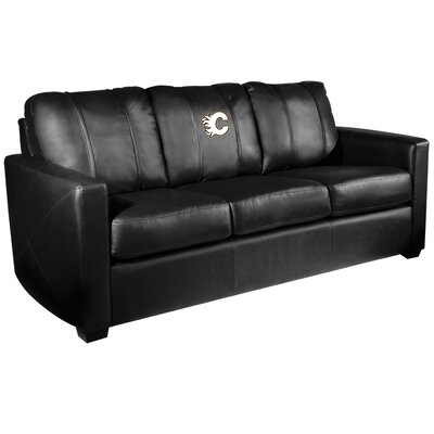 Xcalibur Sofa NHL Team: Calgary Flames