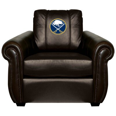 Chesapeake Club Chair NHL Team: Buffalo Sabers