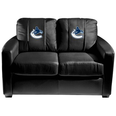 Silver Loveseat NHL Team: Vancouver Canucks