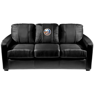 Silver Sofa NHL Team: New York Islanders