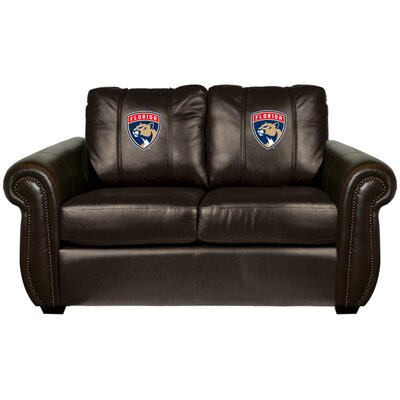 Chesapeake Loveseat NHL Team: Florida Panthers