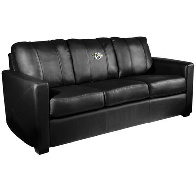 Xcalibur Sofa NHL Team: Nashville Predators