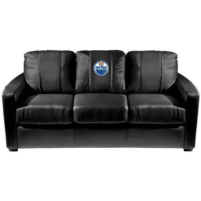Silver Sofa NHL Team: Edmonton Oilers
