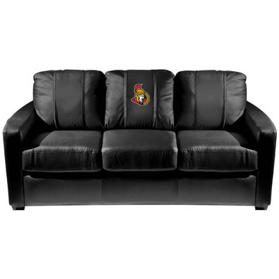 Silver Sofa NHL Team: Ottawa Senators