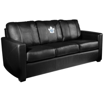 Silver Sofa NHL Team: Toronto Maple Leafs