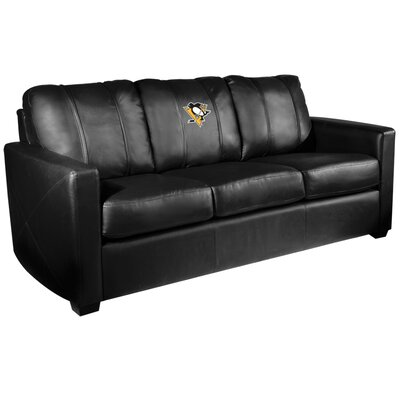 Xcalibur Sofa NHL Team: Pittsburgh Penguins