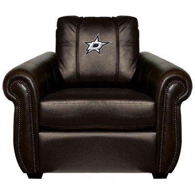 Chesapeake Club Chair NHL Team: Dallas Stars