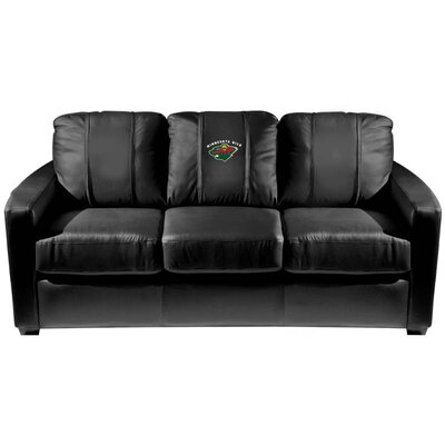 Silver Sofa NHL Team: Minnesota Wild
