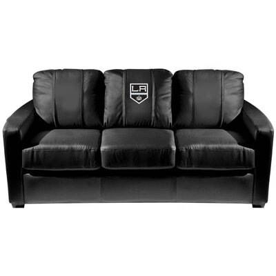 Silver Sofa NHL Team: Los Angeles Kings