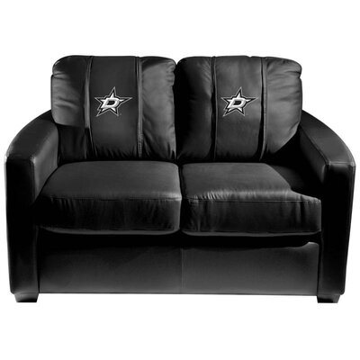 Silver Loveseat NHL Team: Dallas Stars